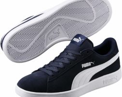 PUMA Suede Platform Bubble Wn's, Sneakers Basses Femme