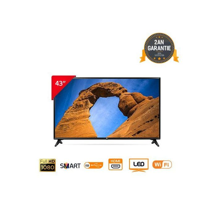 TeleStar LED SMART TV 40″- TSK-FLD40ST19