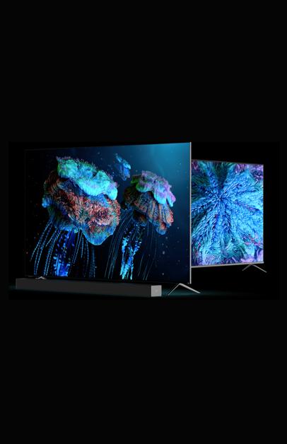 TeleStar LED SMART TV 40″- TSK-FLD40ST19