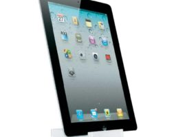 Apple Dockstation iPad MC940