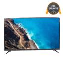 Telestar Téléviseur SMART 43″ FHD – ANDROID + SUPPORT MURAL Offert – TSLE-43TD EL19