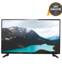 Téléviseur Telestar LED TV 40″ FHD DVB-T2 DOLBY + SUPPORT MURAL- TSLE-40TD EL19