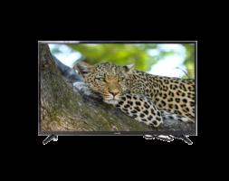 """TV LED UHD TELESTAR 55"""" SMART / 4K"""