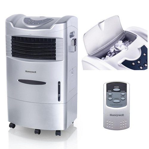 Evaporative HoneyWell CL201AE