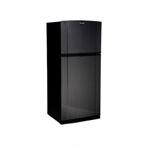 Réfrigérateur Noir CONDOR CRF-T420F20-N