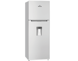 REFRIGERATEUR DOUBLE PORTES 341L RAYLAN