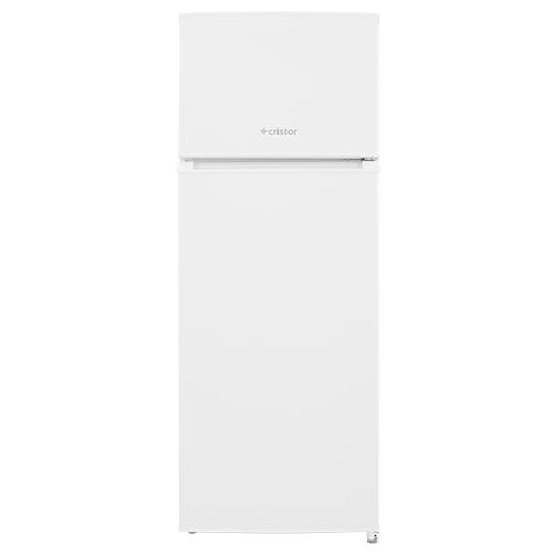 Réfrigérateur Blanc CRISTOR RFDK310