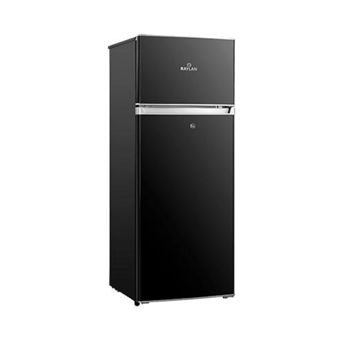 Réfrigérateur Noir RAYLAN HM-DF2-28