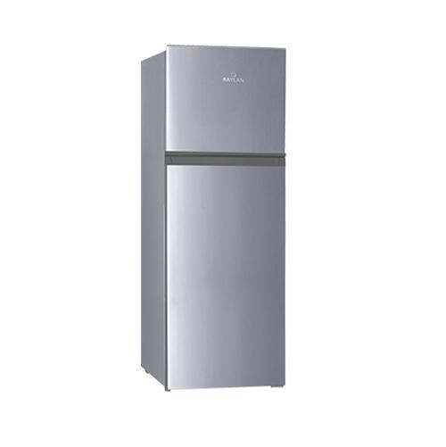 Réfrigérateur Gris RAYLAN HM-DF2-46