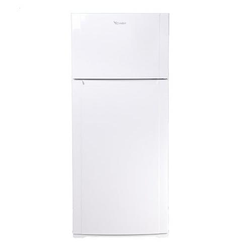 Réfrigérateur blanc CONDOR CRF-T420F20
