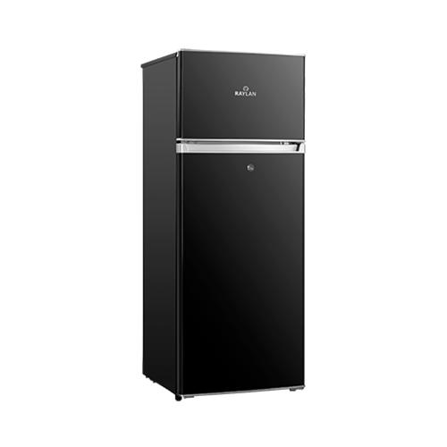 Réfrigérateur Silver RAYLAN HM-DF2-28