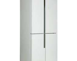 REFRIGERATEUR 400L COMBINE BLANC RAYLAN