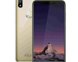 SMARTPHONE CONDOR ALLURE M3 128 Go GOLD