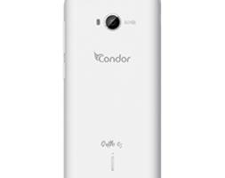 SMARTPHONE GRIFFE G5 BLANC CONDOR