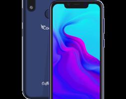 SMARTPHONE T9 BLUE CONDOR