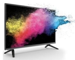 LED 32″ HD CONDOR (TNT•HDMI•USB)