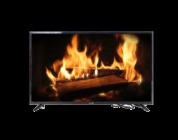 "TV LED UHD TELESTAR 55"" SMART / 4K / SOUNDBAR"