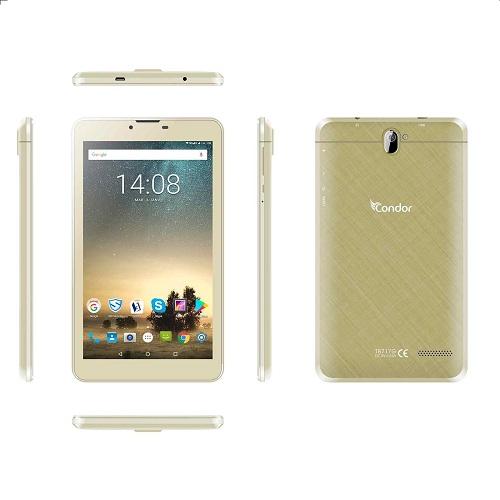 Tablette Gold CONDOR TB717L