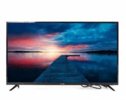 LED TV TELESTAR 43″, DVB-T2/S2 SMART ANDROID DOLBY ( DÉMO INTEGRÉ)