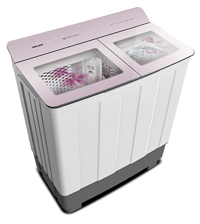 lave linge semi-automatique