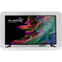 LED TV TELESTAR 40″ F