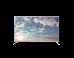 TV LED UHD TELESTAR 55″ 4K/ SMART / DEMO INTEGRE / HAUT DE GAMME / FRAMELESS SILVER