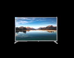 """TV LED UHD TELESTAR 65"""" SMART / 4K / DEMO INTEGRE / HAUT DE GAMME / FRAMELESS SILVER"""