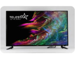 LED TV TELESTAR 43″ FHD, DVB-T2/S2 (DEMO INTEGRE), DOLBY