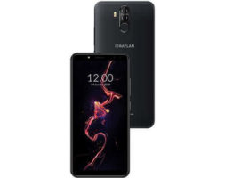 SMARTPHON P6000-BLACK RAYLA